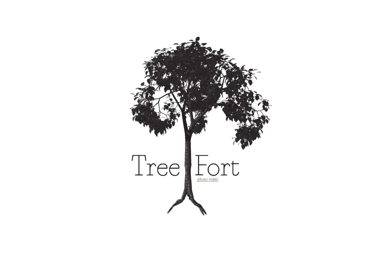 TreeFortLogoh
